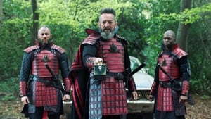 Into the Badlands Season 3 :Episode 12  Cobra Fang, Panther Claw