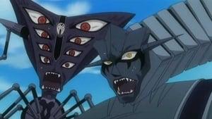 The Black Cat's Traps