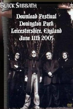 Black Sabbath Download Festival 2005