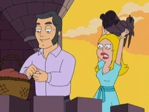 American Dad! season 2 Episode 16
