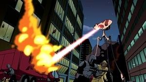 Assistir Liga da Justiça 1a Temporada Episodio 01 Dublado Legendado 1×01