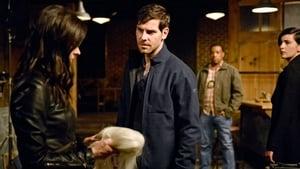 Grimm Season 6 : Fugitive