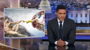 The Daily Show with Trevor Noah Season 25 :Episode 72  Mikki Kendall