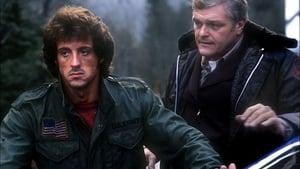 Captura de Rambo 1: Acorralado