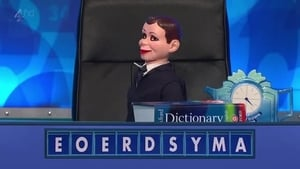 8 Out of 10 Cats Does Countdown Season 6 :Episode 2  Episode 2