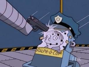 Assistir Os Simpsons 15a Temporada Episodio 09 Dublado Legendado 15×09
