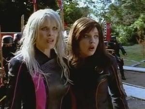 Power Rangers season 12 Episode 31