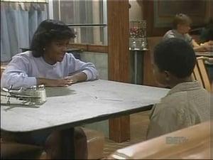 Diff'rent Strokes Season 8 :Episode 10  Arnold's Bad Rep