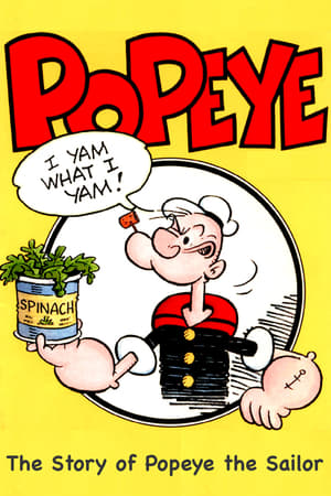 I Yam What I Yam: The Story of Popeye the Sailor