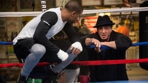 Captura de Creed. La leyenda de Rocky