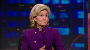 The Daily Show with Trevor Noah Season 18 :Episode 95  Kay Bailey Hutchison