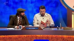 8 Out of 10 Cats Does Countdown Season 14 :Episode 5  Episode 5