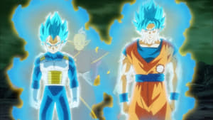 Don't Defile Saiyan Cells! The Curtain Rises on Vegeta's Intense Battle!!