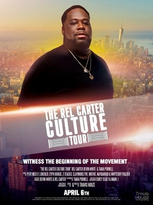 The Rel Carter Culture Tour
