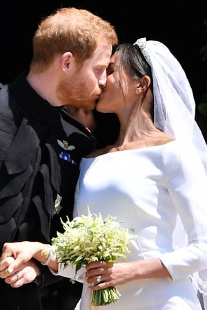 Royal Romance: The Marriage of Prince Harry and Meghan Markle (2018)