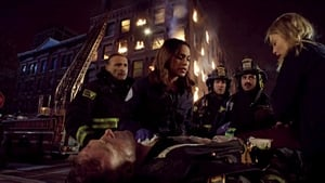 Chicago Fire: 1×1