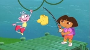 Dora the Explorer Season 1 :Episode 9  Big River