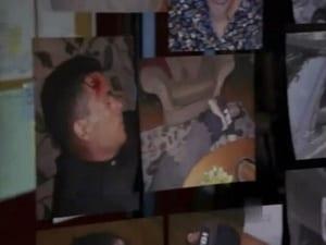 Criminal Minds Season 7 : It Takes a Village