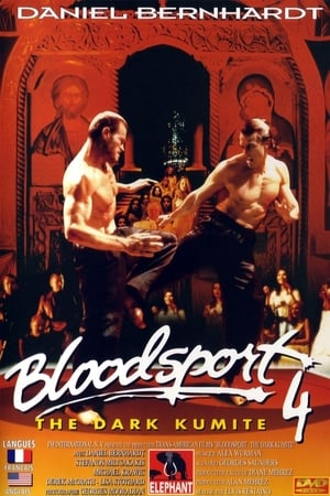 Bloodsport 4, The Dark Kumite