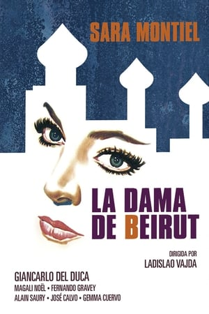 The Woman from Beirut (1965)