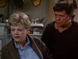 Murder, She Wrote Season 1 :Episode 4  Hooray for Homicide