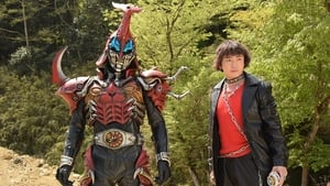 Kamen Rider Season 29 :Episode 38  2019: Kabuto, the Chosen One