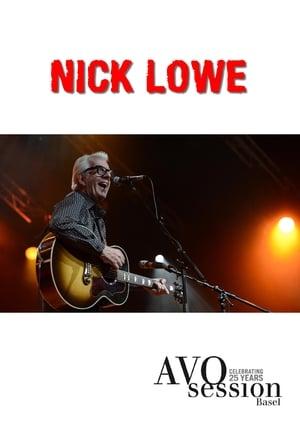 Nick Lowe: AVO Session