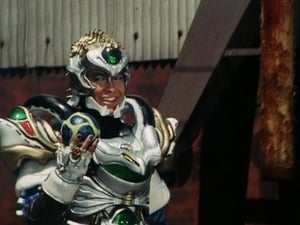 Super Sentai Season 14 :Episode 30  Black Gollin