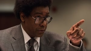Capture of Roman J. Israel, Esq. (2017)