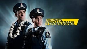 Wellington Paranormal - 2018