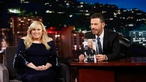 Rebel Wilson, Kyle Chandler, Musical Guest Bruce Hornsby & the Noisemakers