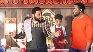 black-ish Season 6 :Episode 19  Dad Bod-y of Work