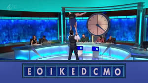 8 Out of 10 Cats Does Countdown Season 6 :Episode 5  Episode 5