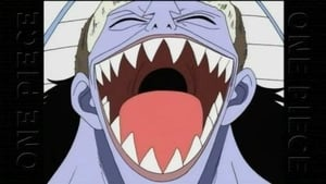 Tears Which Weaved the Bond of Nakama! Nami's Map of the World