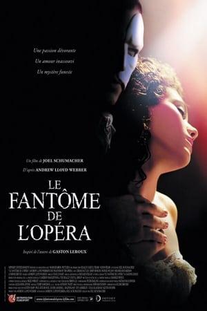Télécharger Le Fantôme de l'Opéra ou regarder en streaming Torrent magnet
