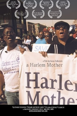 A Harlem Mother