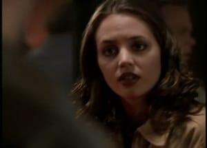 Buffy the Vampire Slayer season 3 Episode 7