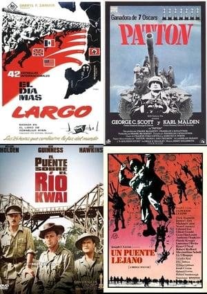 wwii-segunda-guerra-mundial poster