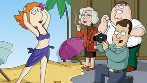 Family Guy Season 4 : Model Misbehavior