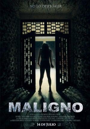 Maligno (2016)