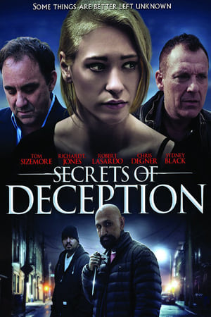 Secrets of Deception (2017)
