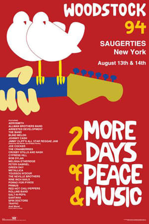 Primus - Woodstock 94 (OFFICIAL) (08.14.94)