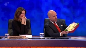 8 Out of 10 Cats Does Countdown Season 15 :Episode 4  Episode 4