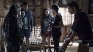 Dead of Summer saison 1 episode 6