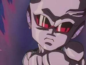 Dragon Ball GT Season 1 :Episode 22  Violent Ambition!! Birth of the Evil Baby