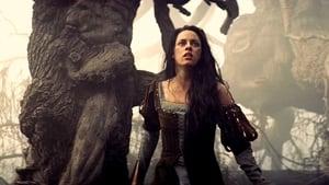 Captura de Blancanieves y la leyenda del cazador
