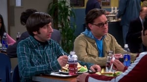 The Big Bang Theory Season 7 Episode 14