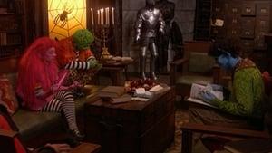 Captura de Halloweentown 3: Academia de Brujas