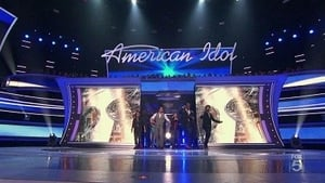 Top 12 Boys Perform