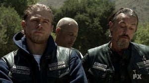 Sons of Anarchy saison 5 episode 5